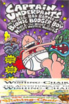 Wishing Chair Series  (8 Books) and Captain Underpants (11 Books)