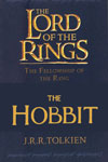 The Lord of the Rings Box Set (7 Books) and The Hobbit Box Set (4 Books)