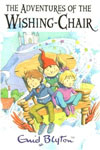 Wishing Chair Series by Enid Blyton (9 Books)
