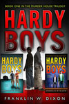Hardy Boys Undercover Brothers - A Set of 35 Books