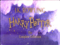 Harry Potter Collection Box Set (7 Books)