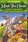 Olympic Challenge!