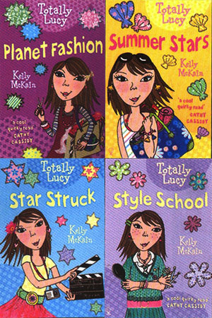 Totally Lucy Totally Lucy Series A Set Of 10 Books