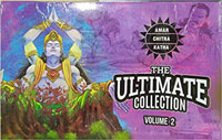 3. The Complete Collection Amar Chitra Katha (Volume - 2)
