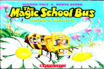 Magic School Bus Big Size - An Assorted Set of 7 Books