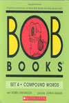 Bob Books - Set 4: Compound Words
