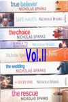 Nicholas Sparks Collection Volume-II  (8 Books)