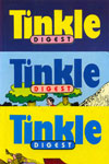 Tinkle Comics - An Assorted Set of 60 Books