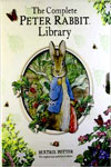 Peter Rabbit Library  1 - 23 Box Set