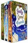 Jolly Good Reads 3 in 1 Box Set by Enid Blyton