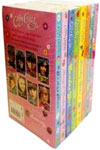 Cathy Cassidy Collection (8 Books)