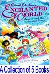 Enchanted World Series (5 Books)