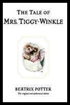 Tale Of Mrs Tiggy-Winkle