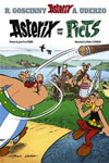 35. Asterix and the Picts