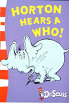 Yellow Back Book : Horton Hears a Who!