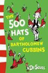 Yellow Back Book : The 500 Hats of Bartholomew Cubbins