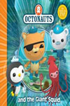 The Octonauts and The Giant Squi