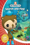 The Octonauts Search and Find