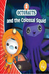 The Octonauts and the Colossal Squid