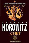 Pocket Horowitz: Burnt