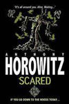 Pocket Horowitz: Scared