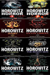 Anthony Horowitz Books  (8 Titles)
