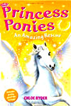 Princess Ponies Series (6 Books)