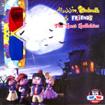 Aladdin, Cinderella & Friends - The Lost Lullabies