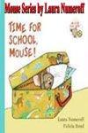 Mouse Series - A Set of 9 Books