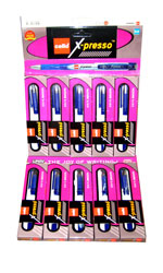 Cello X-Presso Ball Point Pens (100 Pens)