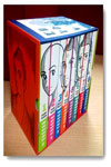 Buddha Series Box Set (8 Books)
