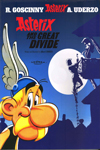 25. Asterix And The Great Divide