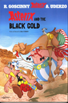 26. Asterix And The Black Gold