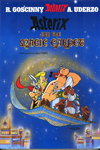 28. Asterix And The Magic Carpet