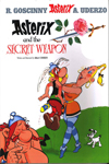 29. Asterix And The Secret Weapon