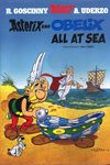 30. Asterix And Obelix All At Sea
