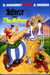 31. Asterix And The Actress
