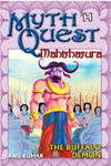 10. Mahishasura - The Buffalo Demon