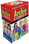 The Best of Archie Comics 1- 3 Boxed Set