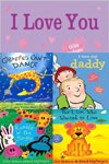 Giles Andreae Books (5 Titles)