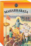 Mahabharata  Volume Boxed Set