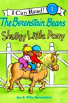 The Berenstain Bears Series - An Assorted Set of 15 Books