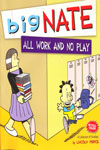 Big Nate - A Set of 8 Books