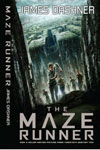 The Maze Runner -  A Set of 4 Books