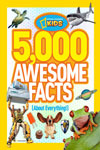 Five Thousand  Awesome Facts (About Everything!)
