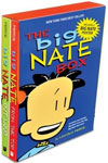Big Nate Box Set