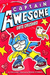 Captain Awesome Series - A Set of 12 Books